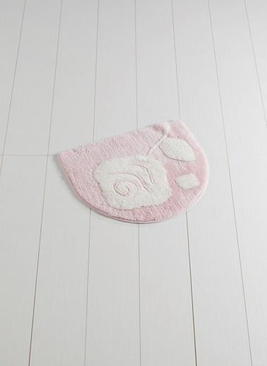 Chilai Home Pinkie Paspas 50x60 Cm Pembe